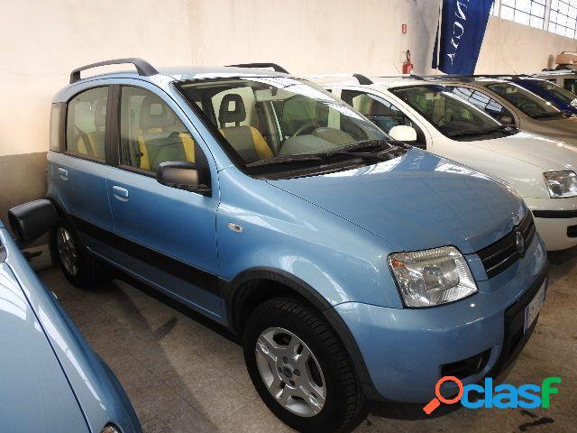 Fiat panda diesel in vendita a coriano (rimini)