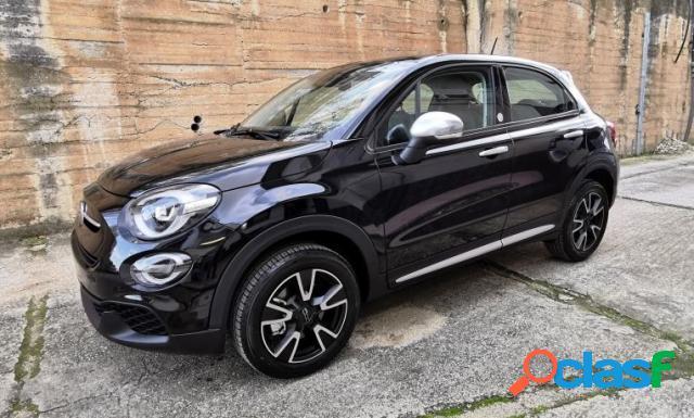 Fiat 500x benzina in vendita a monte san giusto (macerata)