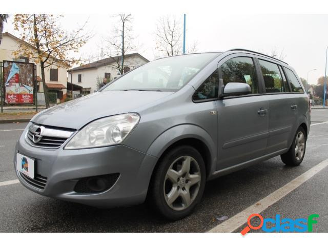 Opel zafira gpl in vendita a brescia (brescia)