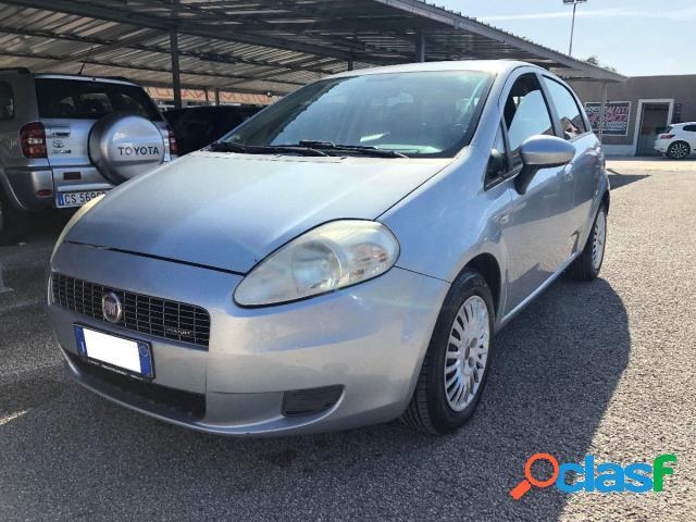 Fiat grande punto diesel in vendita a ispica (ragusa)