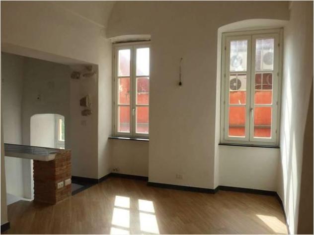 Appartamento centro storico mq64 numero localidue