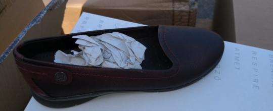 Stock calzature geox bologna