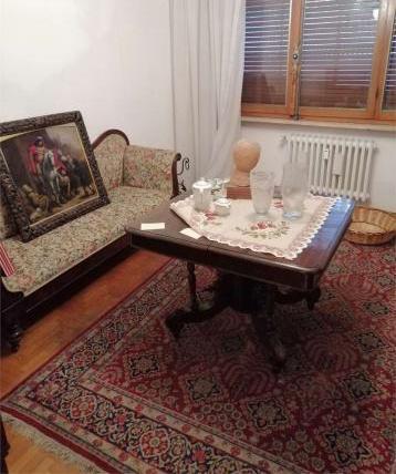 Appartamento a calzabigi