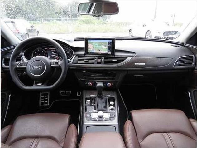 Audi a6 dsl 3.0 tdi v6 quattro s tronic 2016