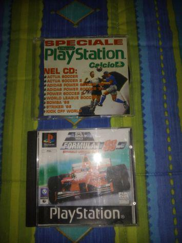 Giochi playstation 1