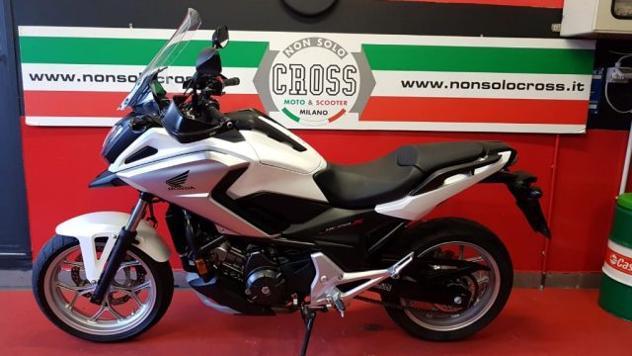 Honda nc750x abs rif. 12494503