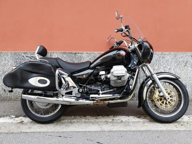 Moto guzzi california ev - rif. 12496773