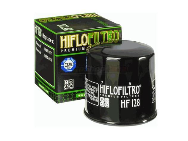 Filtro olio kawasaki quad kaf mule