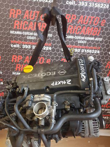 Motore opel 1.4 16v z14zep
