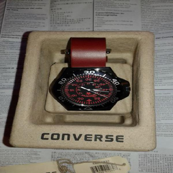 Orologio da polso swatch converse mfg no cnv-cc-vr008-p