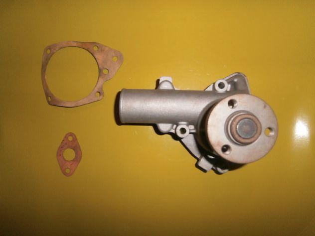 Pompa acqua fiat x1/9 prima serie nuova