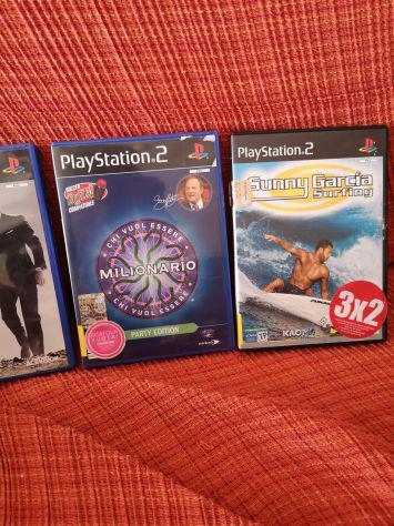 Videogiochi playstation 2