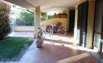Villa schiera cervaiolo