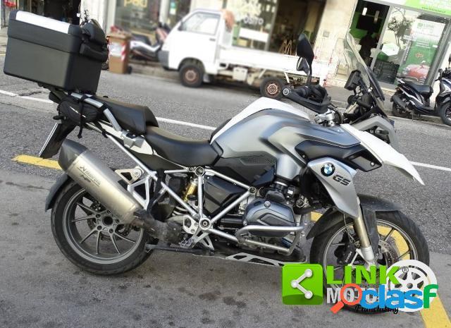 Bmw r 1200 gs in vendita a napoli (napoli)