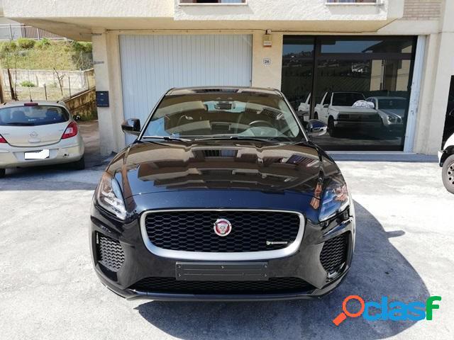 Jaguar e pace diesel in vendita a riccione (rimini)