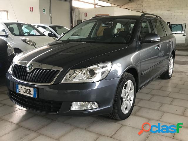 Skoda octavia station wagon diesel in vendita a villafranca di verona (verona)