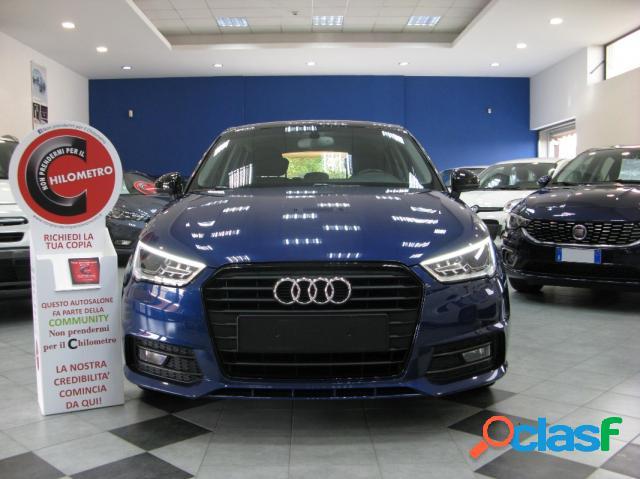 Audi a1 sportback diesel in vendita a carlentini (siracusa)