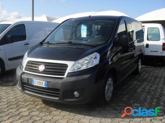 Fiat scudo diesel in vendita a pezze di greco (brindisi)