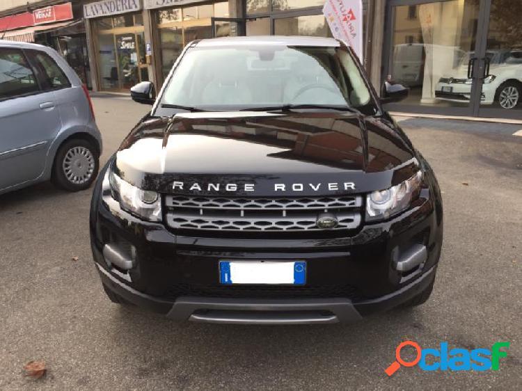 Land rover evoque diesel in vendita a marano sul panaro (modena)