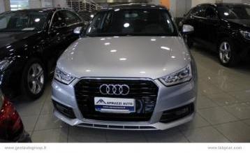 Audi a1 sportback 1.4…