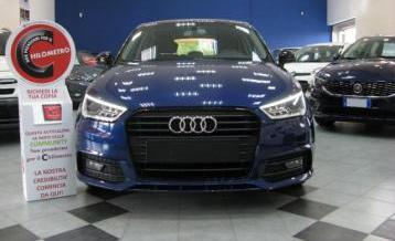 Audi a1 sportback 1.6…