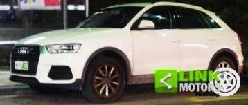 Audi q3 unico…
