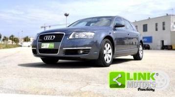 Audi a6 3.0 v6 tdi…