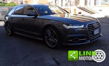 Audi a6 avant 2.0 tdi…