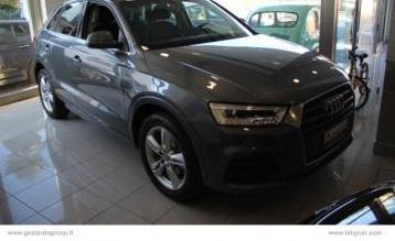 Audi q3 2.0 tdi quattro…