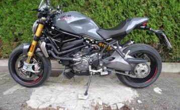 Ducati monster 1200 s, …
