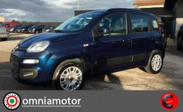 Fiat panda 1.2 lounge 69…