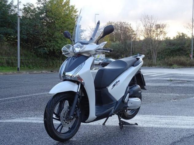 ABS Kit freno posteriore RMS disco pastiglie Honda SH 300 IE