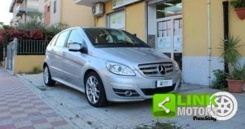 Mercedes classe b 180…