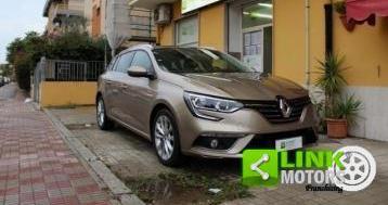 Renault mégane…