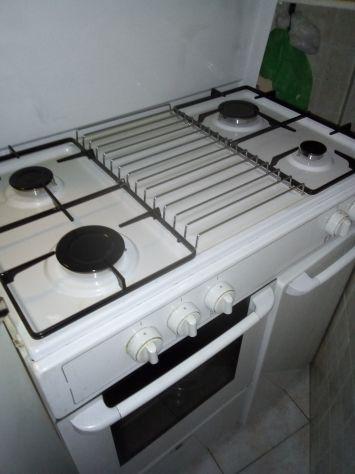 Vendo cucina gas