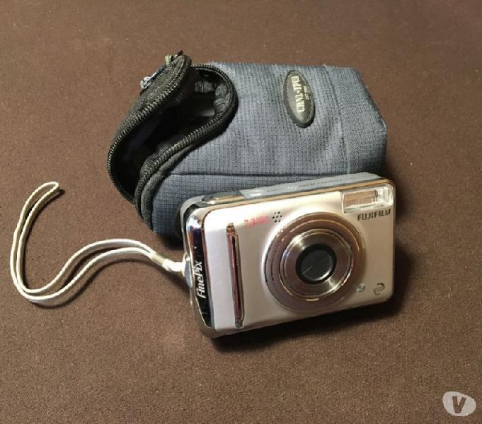 Fotocamera digitale Fuji FinePix A700