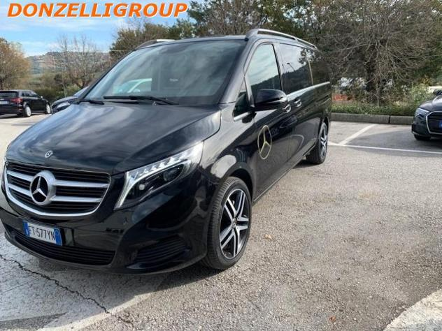 Mercedes-benz v 2.0 cdti 163cv start&stop sports tourer