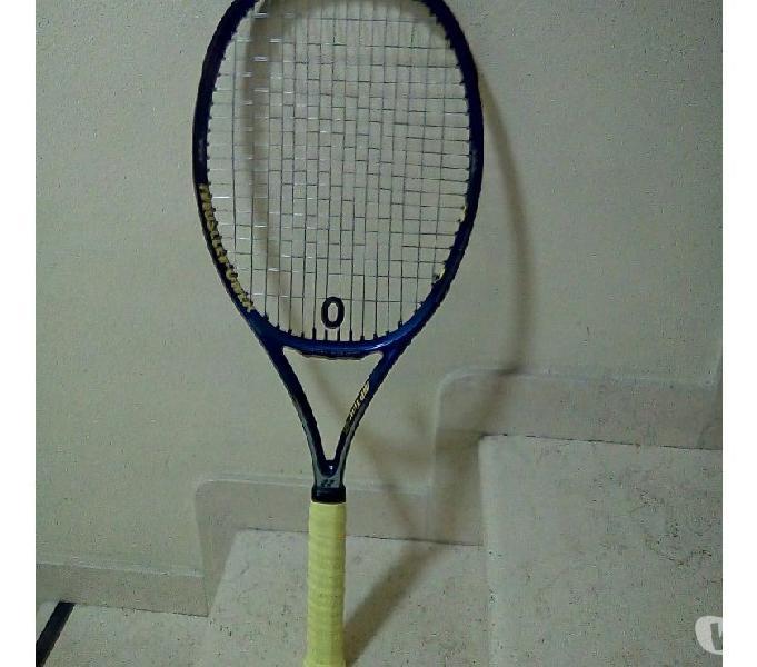 Vendo Racchetta Tennis MUSCLE POWER ips MP TOURS5 98 SQ