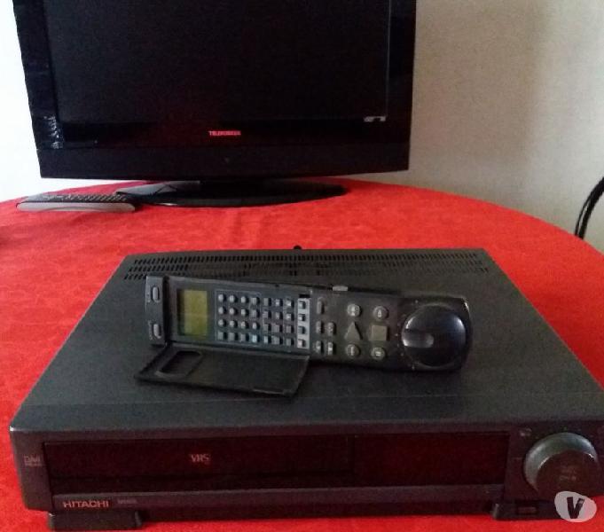 Videoregistratore HITACHI M140E