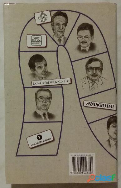 Il gioco dell'OPA di Enrico Cisnetto; Editore:Sperling & Kupfer, Milano 2000 nuovo 1