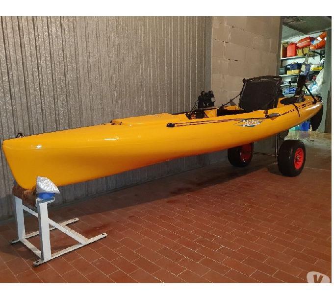 kayak Hobie Mirage Revolution 13