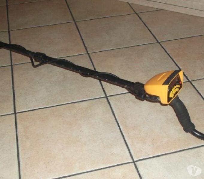 metal detector professionale compatibile garrett euroace 350