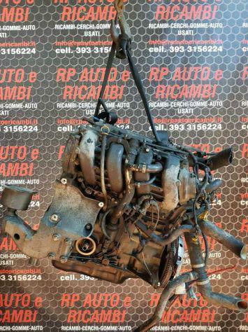 Motore fiat multipla 182b6000