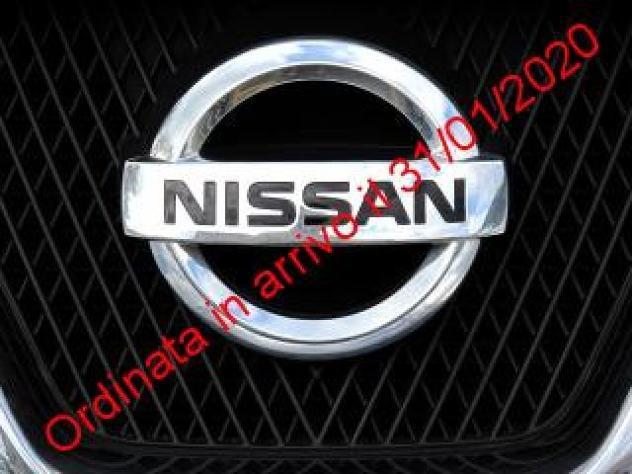 NISSAN NV400 35 2.3 dCi PM-TA Furgone rif. 12518450