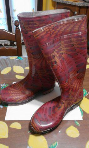 Stivali impermeabili gomma 【 SCONTI Febbraio 】   Clasf