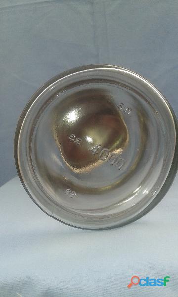 Barattoli di vetro da 4 litri 2