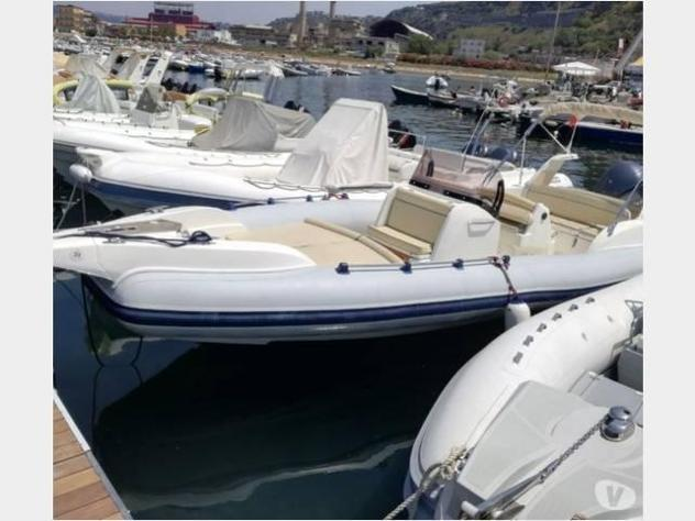 gommoneMarlin Boat MARLIN 26 TOP 350 4T YAM anno2019