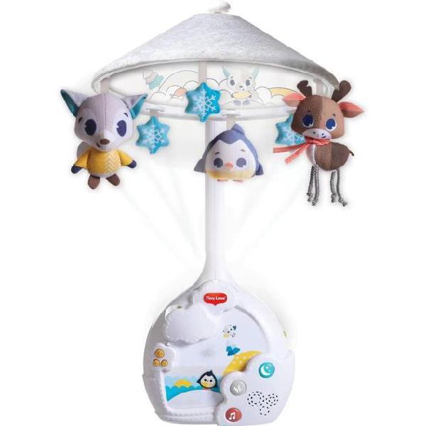 Tiny love baby magical night gioco attività 3 in 1 polar