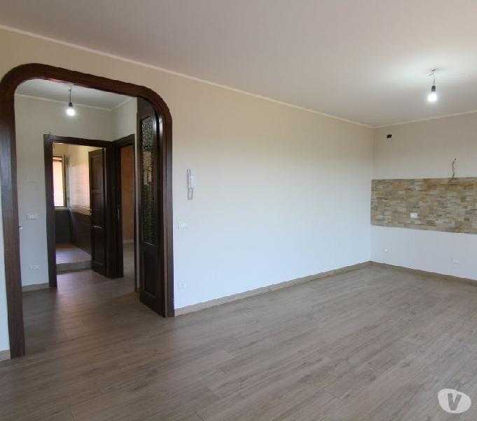 Appartamento vani 3.5 al 1° piano balconato