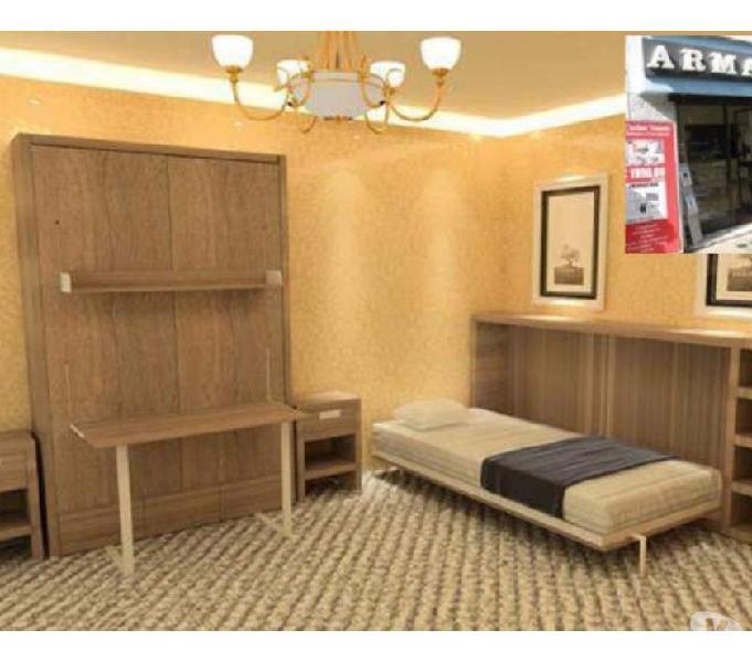 Mobili letto a scomparsa roma hotel legno-letto a roma